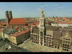 Alles über München - der Stadtführer