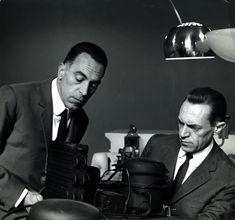 Achille & Piergiacomo Castiglioni