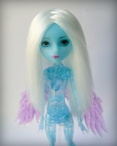 Куклы Монстр хай: продажа, идеи ООАК и нужности