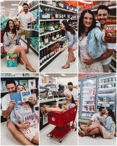 Couple Pregnancy Pictures, Unique Maternity Photos, Maternity Pictures, Pregnancy Photos, Unique Pregnancy Announcement, Pregnancy Announcement Photos, Target Maternity, Maternity Poses, Target Baby
