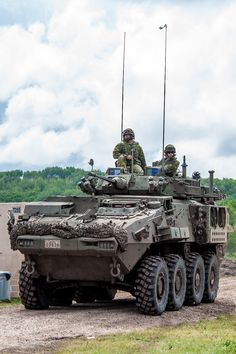 "militaryarmament: "" United States Army soldiers from the Battalion, Infantry Regiment, 'A' Company, platoon, patrolling alongside Canadian Army soldiers from The Loyal Edmonton Regiment. Military Armor, Military Weapons, Army Vehicles, Armored Vehicles, Armored Truck, Tank Armor, Canadian Army, Armored Fighting Vehicle, World Of Tanks"