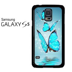 Butterfly Samsung Galaxy S5 Case