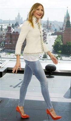 1000+ images about Cameron Diaz Style on Pinterest ...