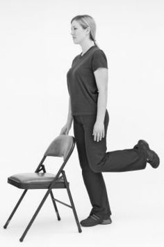 28 Strength Training, Balance U0026 Chair Exercises For Seniors