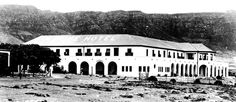 The Marine Hotel, Hermanus grand old lady being transformed Photographs, Photos, Cape Town, Marines, 1920s, Places Ive Been, South Africa, Past, Destinations