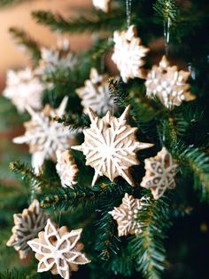 I couldn't have Christmas without these, or at least, not happily. Rituals are essential to give us meaning, a sense of ceremony, and making these peppery, gingerbready edible decorations is how I have always marked with my children that Christmas has begun.  Instant Royal Icing can be tricky to find in the US, in which case you can make your own Royal Icing by mixing 2½ cups confectioners' sugar with 2 tablespoons of meringue powder. Add 3 tablespoons plus 2 teaspoons of warm water and beat…
