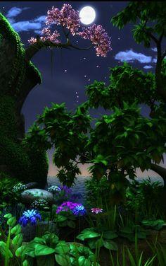 Paradise Heaven Jannah Info Visit: http://corneey.com/qD2gij