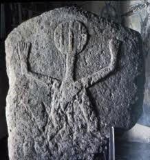 Makeda, the Queen of Sheba (Ethiopia)