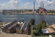Gallery of NOKKEN Kindergarten / Christensen & Co. architects - 1