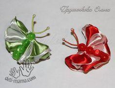 Butterflies Grushenkova Olga
