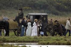 """Keira Knightly Sighting on the Film Set of """"The Duchess"""" Arts Award, Love Advice, Keira Knightley, Back In Time, British, Parenting, Entertaining, Film, Movies"""