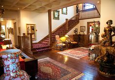 Buhl Mansion Guesthouse & Spa   Select Registry