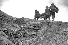 July 1, 1916 - The Battle of the Somme begins. By the time the battle ended in November, both sides had suffered casualties of over a million men.