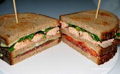 Club Sandwich on the road