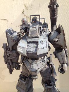 1battle armour