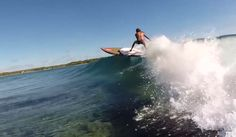 Manette Alcala Paddle Surfing the Philippines - SUP Magazine