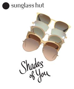 """Shades of You: Sunglass Hut Contest Entry"" by maastoudiack on Polyvore featuring Ray-Ban, Tiffany & Co., Miu Miu, Coach and shadesofyou"