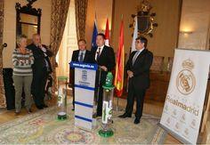 18 de junio de 2013: La Fundación Realmadrid, La Fundación Ecopilas y el Ayuntamiento de Segovia clausuraron la temporada de la escuela sociodeportiva de fútbol y medio ambiente en la que han participado 80 niños y niñas.