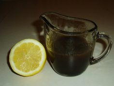 Meatless Mediterranean: Honey-Lemon Balsamic Vinaigrette