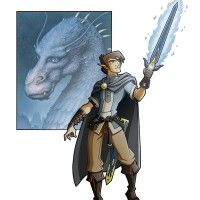 Inheritance Cycle Fan Art The world of Alagaësia brought to life by creative and talented fans Looking for a fun read? We regularly post art and story posts, highlighting many creative illustration…