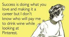 New Job Description... @Meredith Katherine