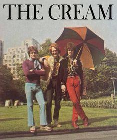The Cream 1967