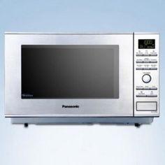 Panasonic® 1.0 Cu.ft. Convection Counter Top Microwave - Sears | Sears Canada