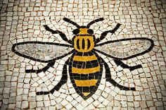 the manchester bee - Google Search