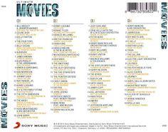 W50 produções mp3: Ultimate Movies