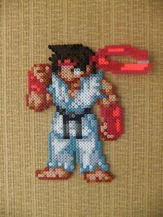 Ryu perles à repasser