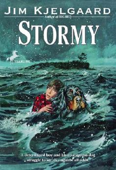 Stormy - Kjelgaard, Jim