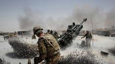 Eine US-geführte Koalition hat am 7. Oktober 2001 Afghanistan angegriffen, weniger als einen Monat nach den 9/11-Terrorattacken. Was zunächst wie ein schneller Sieg über die Taliban aussah, entwickelte sich zu einem endlosen, blutigen Guerillakrieg.