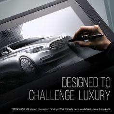 The Kia K900 is created for high class performance. http://www.kia.com/us/en/vehicle/k900/2015/experience?story=hello&cid=socog