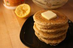Chia Seed Pancake recipe