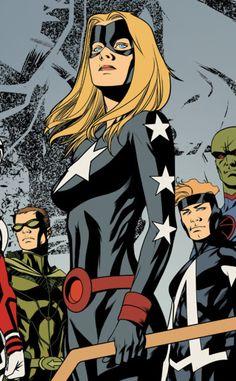 """Résultat de recherche d'images pour """"stargirl dc comics"""""""