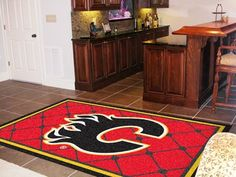 NHL Officially licensed products Columbus Blue Jackets Rug Show off your team pride in a big way! ultra plush area rugs won't leave any doubt abou Carpet Mat, Nylon Carpet, Plush Area Rugs, Rugs And Mats, Cone, Baby Crib Bedding, Floor Mats, Nhl, Star Wars