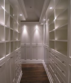 Closet Lighting This One Needs Ambient Light Using Only Down Creates Harsh Shadows