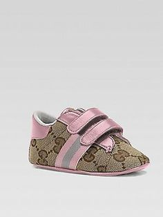 0ff5a3e3c17 Gucci baby shoes!! Gucci Baby Clothes