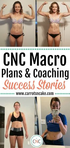 A round-up of some of our favorite nutrition clients' success stories using macros as a tool to achieving their weight loss goals. If you are looking for a healthy way to lose weight and live your best life, our coaching is just what you need! Weight Loss Goals, Healthy Weight Loss, Macro Program, Carrots N Cake, Macro Friendly Recipes, Macros Diet, Pregnancy Workout, Fit Pregnancy, Health Coach