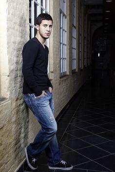 Eden Hazard <3