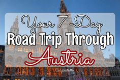 Looking to road trip your way by car through Austria and hit all the best sites, but don't know where to begin? Let me guide you through scenic landscapes, fairy-tale towns, enchanting libraries, coffee and cake culture and interesting history. So, let's begin shall we!? What can you do with this itinerary? Austrian history Beautiful […]