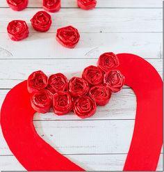 tissue-paper-rosette-valentine-day-wreath-21