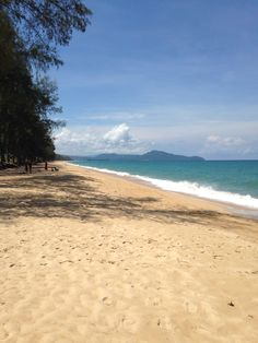 Mai Khao beach you beautiful thing!!