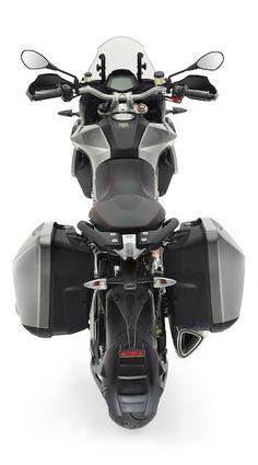 #Aprilia Caponord 1200 #motorbike #motorcycle #travel #technology