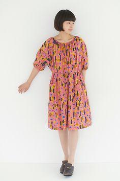 sonata ドレス | minä perhonen