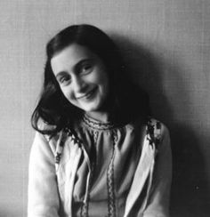 "QOTD: ""How wonderful it that nobody need to wait a single moment before starting to improve the world."" Anne Frank http://on.fb.me/wBxFpZ"