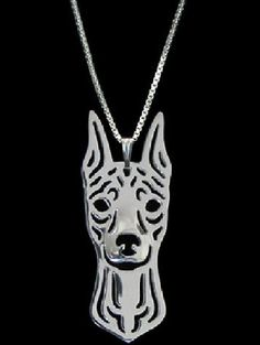 Silvertone metal. Made in China. Great gift for your favorite dog lover or as a treat for yourself! | eBay!
