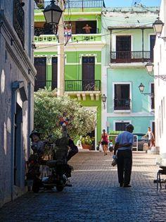 Old San Juan and now Im homesick!!!