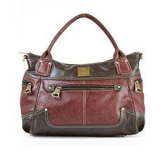 Finistere Bag