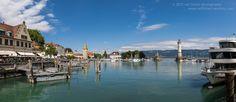 https://flic.kr/p/vKKy8A | Lindau | Die Hafeneinfahrt von Lindau, das Bild ist aus 2 Bildern entstanden die PS zusammengesetzt hat. Aufgenommen mit dem Canon EF 16-35mm f/4L IS USM und einer Canon EOS 5D Mark III